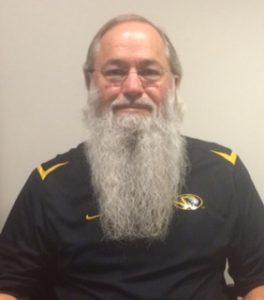 Keith Herdizina profile image
