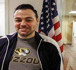 Daniel Esparza profile image